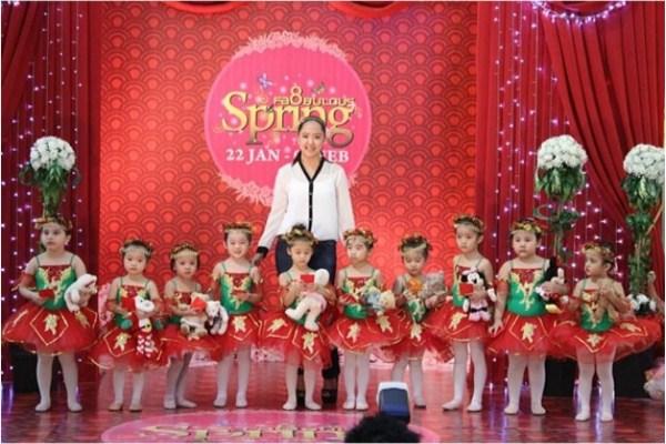 ballet-rad-ciputra-imlek-chinese-newyear
