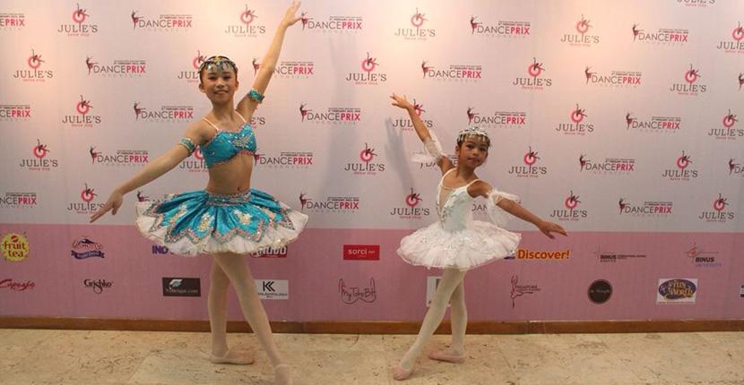 manfaat dan kegunaan ballet